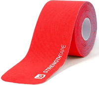 TAPE KINESIOLOGICO ROLL DIGI  5M ROSSO