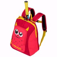 ZAINO JUNIOR HEAD KIDS ROSSO GIALLO