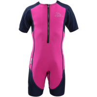 MUTE JUNIOR TECHNISUB STINGRAY HP SS 8Y ROSA