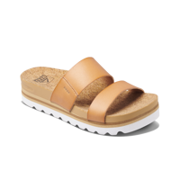 SANDALO DA DONNA REEF CUSHION BOUNCE VISTA HI MARRONE