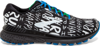 SCARPA DA CORSA DA UOMO BROOKS ADRENALINE GTS20 RUN HAPPY