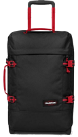 TROLLEY EASTPAK TRANVERZ S NERO BLAKOUT SAILOR