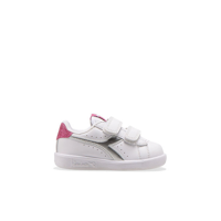 SCARPA JUNIOR DIADORA GAME P TD GIRL BIANCA