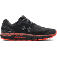SCARPA DA CORSA DA UOMO UNDER ARMOUR HOVR GUARDIAN 2 NERA ROSSA