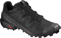 SCARPA DA TRAIL DA UOMO SALOMON SPEEDCROSS 5 NERO