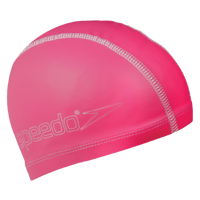 CUFFIA JUNIOR SPEEDO PACE CAP ROSA