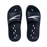 CIABATTE DA PISCINA DA DONNA SPEEDO SLIDES ONE PIECE AF BLU NAVY