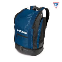 ZAINO CTP HEAD TOUR BACKPACK 40 BLU NAVY