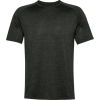 T-SHIRT DA UOMO UNDER ARMOUR UA TECH 2.0 SS TEE GRIGIA
