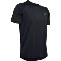 T-SHIRT DA UOMO UNDER ARMOUR UA TECH 2.0 NOVELTY NERA