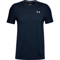 T-SHIRT DA UOMO UNDER ARMOUR SEAMLESS SS BLU