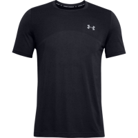 T-SHIRT DA UOMO UNDER ARMOUR SEAMLESS SS NERA