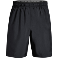 SHORT DA UOMO UNDER ARMOUR WOVEN GRAPHIC SHORT NERO
