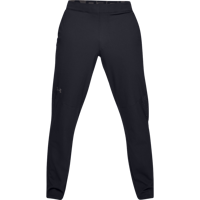 PANTALONE DI TUTA DA UOMO UNDER ARMOUR VANISH WOVEN PANT NERO