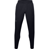 PANTALONE DA UOMO UNDER ARMOUR STRETCH WOVEN TAPERED PANT NERO