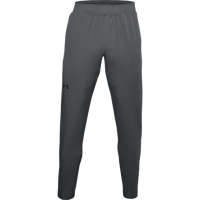 PANTALONE DA UOMO UNDER ARMOUR STRETCH WOVEN TAPERED PANT GRIGIO
