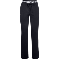 PANTALONE DI TUTA DA DONNA UNDER ARMOUR AF BRANDED WB PANTS NERO