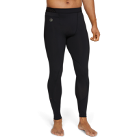 LEGGINS DA UOMO UNDER ARMOUR RUSH NERO