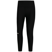 LEGGINGS DA DONNA UNDER ARMOUR HEATGEAR ARMOUR WORDMARK NERO