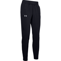 PANTALONI SPORTIVI DA DONNA UNDER ARMOUR STORM LAUNCH NERI