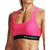 TOP SPORTIVO UNDER ARMOUR MID CROSSBACK ROSA