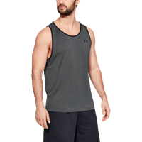 CANOTTA DA UOMO UNDER ARMOUR UA TECH 2.0 TANK GRIGIA