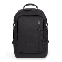 ZAINO EASTPAK VOLKER ACCENT BLACK