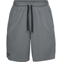SHORT DA UOMO UNDERARMOUR TECH MESH SHORT GRIGI