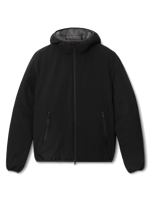 BOMBER DA UOMO NORTH SAILS HOBART SOFTSHELL NERO