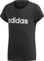 T-SHIRT JUNIOR ADIDAS ESSENTIALS LINEAR NERA