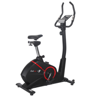 CYCLETTE MAGNETICA GETFIT HOME BIKE RIDE402