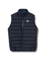GILET DA UOMO SKYE 2 NORTH SAILS BLU