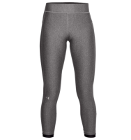 LEGGINGS 7/8 DA DONNA UNDER ARMOUR UA HG ARMOUR ANKLE CROP GRIGIO
