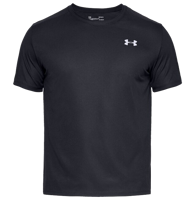 T-SHIRT DA UOMO UNDER ARMOUR SPEED STRIDE NERA