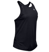 CANOTTA DA DONNA UNDER ARMOUR UA SPEED STRIDE TANK NERA