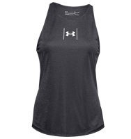 CANOTTA SPEED STRIDE ATTITUDE DA DONNA UNDER ARMOUR VIOLA