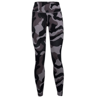 LEGGINGS DA DONNA UNDER ARMOUR RUSH CAMO