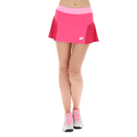 GONNA DA DONNA LOTTO TOP TEN W II SKIRT PL FUCSIA