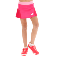 GONNA DA BAMBINA LOTTO TOP TEN G II SKIRT PL FUCSIA