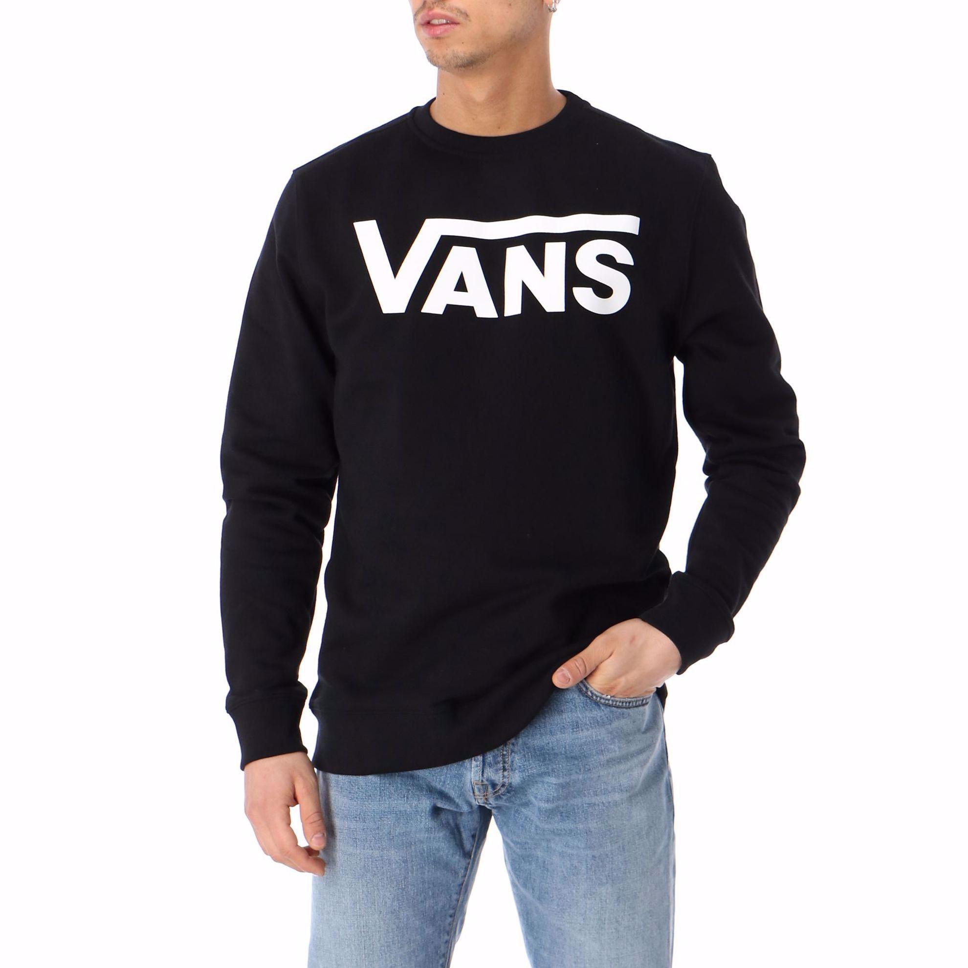 vans classic uomo