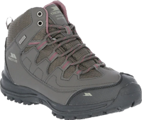 SCARPA DA TREKKING DA DONNA TRESPASS MITZI COFFEE