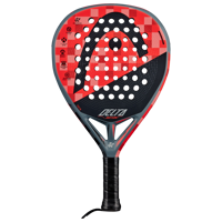 RACCHETTA DA PADEL HEAD DELTA MOTION GRAPHENE 360+ WITH CB
