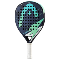 RACCHETTA DA PADEL HEAD GRAPHENE FLASH WITH CB