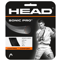CORDA DA TENNIS HEAD SONIC PRO SET BK