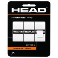 OVERGRIP HEAD PRESTIGE PRO 3 PCS PACK BIANCHI