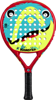 RACCHETTA DA PADEL JUNIOR HEAD GRAPHENE MONSTER KIDS