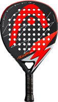 RACCHETTA DA PADEL HEAD GRAPHENE FLASH PRO