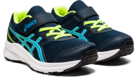 SCARPA DA CORSA JUNIOR ASICS JOLT 3 PS BLU