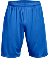 SHORT DA UOMO UNDERARMOUR UA TECH GRAPHIC  BLU ACCESO