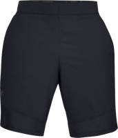 SHORT DA UOMO UNDERARMOUR VANISH WOVEN NERO